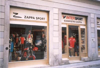 zappa sport