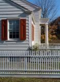 Old Bethpage Village Restoration, Long Island, NY