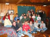 Atwood Lake Birthday Party