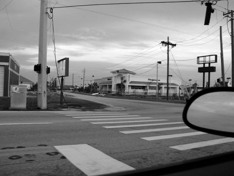 Hwy A1A and Jackson Blvd., Satellite Beach