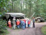 A Toolset, a mobile garage to repair trucks