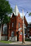 Calvary Evangelical Lutheran Church