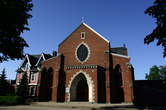 Immaculate Conception RC Church