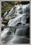 Glen Falls - North Carolina