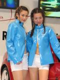Thailand Motor Expo 2003