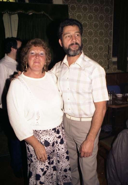 Ida & Husband