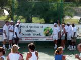 Gallery of photos: Tennis