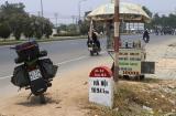 How far to Hanoi