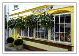 Dartmouth ~ The Kitchen Shop