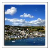 Salcombe ~ from East Portlemouth