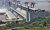 Three Gorges Dam, Yangtze River