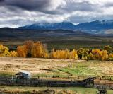 MC8: My Country - Autumn in Colorado by Ken White