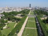 From Eiffel Tower