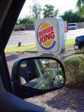 Burger King in Mesa