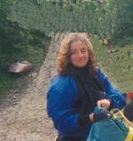 La madrina di CKI - prima iscritta nel 1998