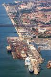 Rocha do Conde de Óbidos - Lisbon Port (Portugal)