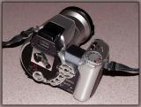 Dimage Z1 (2003-2004)