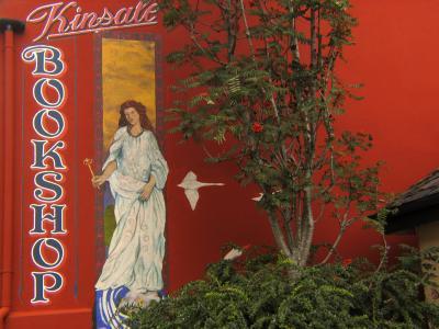 Bookshop, Kinsale, Ireland, 2004