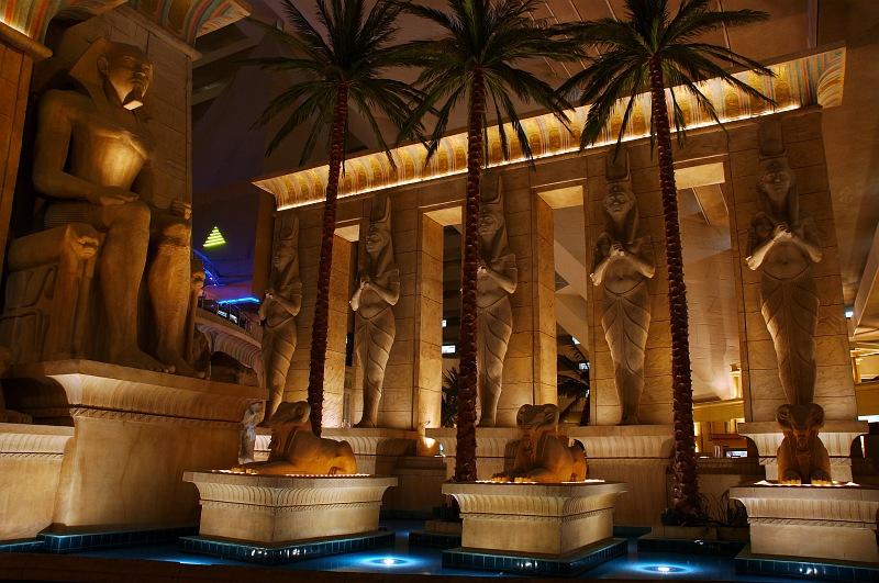 Egypt Las Vegas Jpg