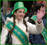 Saint-Patrick Day