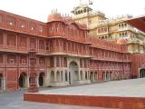 Jaipur - The Pink City