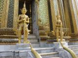 Bangkok Emerald Buddha