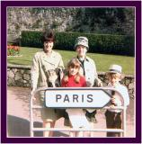 long ago in France