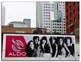 ALDO billboard
