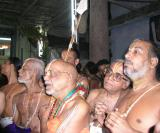 Srimath Azhagiyasingar eagery waiting to see varadhan