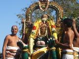 Hanumantha vAhanam-2