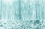 Houston waterfall