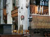 548-Cardinals Chair