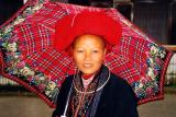 Vietnam - Northern Highlands, Sapa 2001