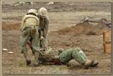 Iwo Jima WWII Doss Texas Fredericksburg Nimitz Museum reenactment