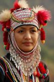 The Life of Hill Tribe in Cheing Rai Thailand
