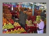 Mysore Fruit & Veg Market