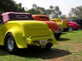 Balboa Park Car Show 2004