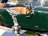 Goddess of Ecstacy (Rolls Royce)