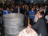 Drumming Greek style