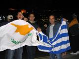 Greco-Cypriot alliance