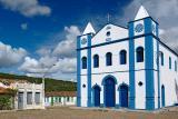 Igreja matriz Andaraí