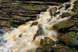 Pequena cascata perto do Buracão2