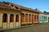 Arquitetura de Xique-xique de Igatu