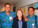 Aloha From ICS!