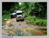 Off The Road Kalimantan