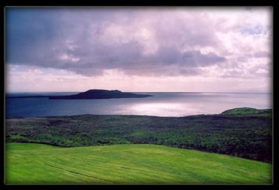 Flodigarry, Isle of Skye