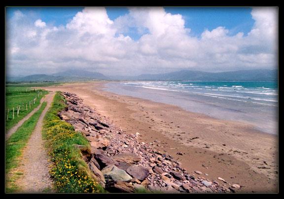 Inny Strand, Kerry