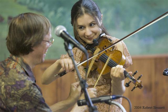 Fiddle Sticks