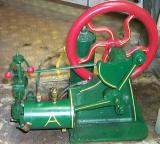 Atkinson 'Cycle' engine