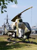 AH-1Cobra gunship